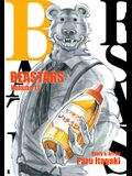 Beastars, Vol. 11, 11