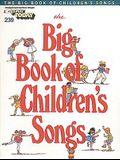 BIG BOOK OF CHILDREN'S SONGS 239