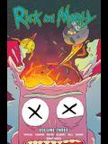 Rick and Morty Vol. 3, 3