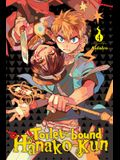 Toilet-Bound Hanako-Kun, Vol. 4