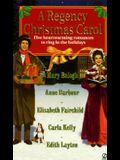 A Regency Christmas Carol