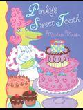 Pinky's Sweet Tooth
