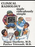 Clinical Radiology Made Ridiculously Simple [With CDROM]