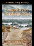 Last Castle in the Sand