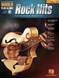 Rock Hits: Mandolin Play-Along Volume 6