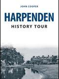 Harpenden History Tour