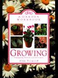 Garden Workbook: Growing