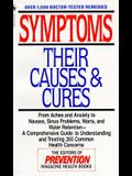 Symptoms: Their Causes & Cures: How to Understand and Treat 265 Health Concerns