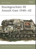 Sturmgeschutz III Assault Gun 1940-42