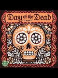 Day of the Dead 2021 Wall Calendar: Sugar Skulls