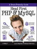 Head First PHP & MySQL: A Brain-Friendly Guide