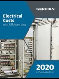 Electrical Costs with Rsmeans Data: 60030