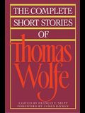 The Complete Short Stories of Thomas Wolfe