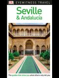DK Eyewitness Seville and Andalucía