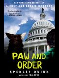 Paw and Order, Volume 7: A Chet and Bernie Mystery