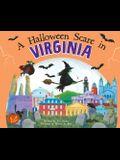 A Halloween Scare in Virginia