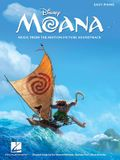 Moana: Music from the Motion Picture Soundtrack