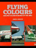 Flying Colours: Airline Colour Schemes of the 1990s