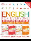 English for Everyone Slipcase: Beginner