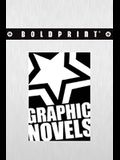 Steck-Vaughn Boldprint Graphic Novels: Classroom Set Blue