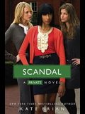 Scandal (Private, Book 11)