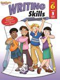 Writing Skills: Reproducible Grade 6