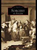 Sorcery in Salem