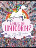 Where's the Unicorn?: A Magical Search-And-Find Book
