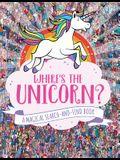 Where's the Unicorn?, 1: A Magical Search Book