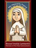 Prayer Card: Blessed Imelda Lambertini