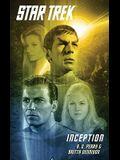 Star Trek: The Original Series: Inception