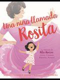 Una Niña Llamada Rosita: La Historia de Rita Moreno: Iactriz, Cantante, Bailarina, Pionera! a Girl Named Rosita: The Story of Rita Moreno: Acto