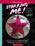 Starring Me Magic Sequin Journal (American Girl)