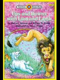 Ups and Downs with Lion and Lamb: Level 3