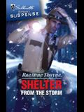 Shelter From The Storm (Silhouette Romantic Suspense)
