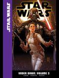 Vader Down, Volume 3