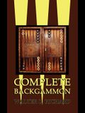 Complete Backgammon
