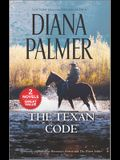 The Texan Code: A 2-In-1 Collection