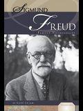 Sigmund Freud: Famous Neurologist: Famous Neurologist