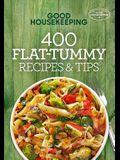 Good Housekeeping 400 Flat-Tummy Recipes & Tips, Volume 5