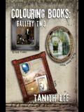 Colouring Books: Killing Violets, Ivoria & The Sky-Green Blues