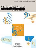 I Can Read Music, Book 3, Early Intermediate Reading