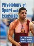 Physiology of Sport and Exercise with Web Study Guide-5th Edition [With Access Code]