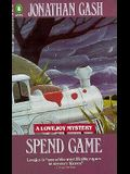 Spend Game