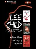 Lee Child Collection: Killing Floor/Die Trying/Tripwire