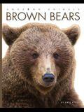 Amazing Animals: Brown Bears