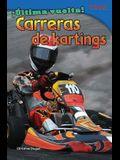 Ultima Vuelta! Carreras de Kartings (Final Lap! Go-Kart Racing) (Spanish Version) (Advanced)