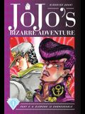 Jojo's Bizarre Adventure: Part 4--Diamond Is Unbreakable, Vol. 1, Volume 1