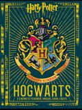 Hogwarts: A Cinematic Yearbook (Harry Potter)