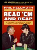Phil Hellmuth Presents Read PB